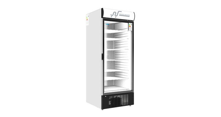 فروش انواع یخچال ایستاده کینو