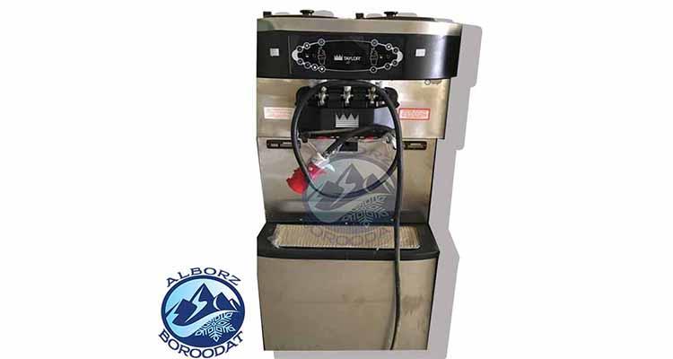 دستگاه بستنی ساز تیلور