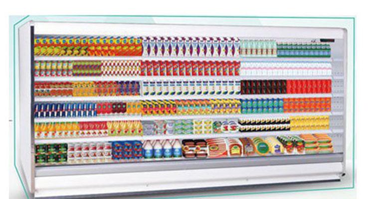 یخچال پروتئینی